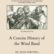 A Concise History of the WindBand