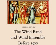 The Wind Band and Wind Ensemble Before 1500