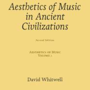 Aesthetics of Music, vol. 1