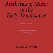 Aesthetics of Music, vol. 3