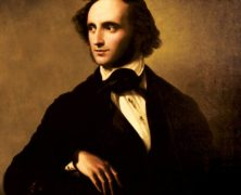 Mendelssohn: A Self-Portrait
