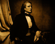 Liszt: A Self-Portrait