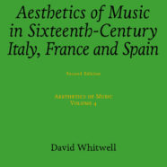 Aesthetics of Music, vol. 4