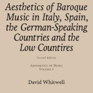 Aesthetics of Music, vol. 6