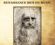 Renaissance Men on Music