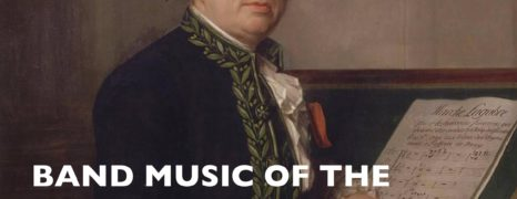 Band Music of the French Revolution