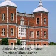 Music during Jacobean England