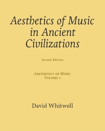 Aesthetics volume 1 cover